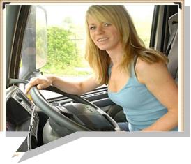 truck driving jobs minnesota